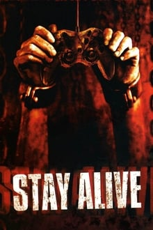 Image Stay Alive 2006