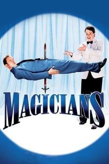 Image Magicians