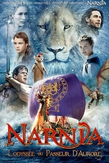The Chronicles of Narnia: The Voyage of the Dawn Treader series tv