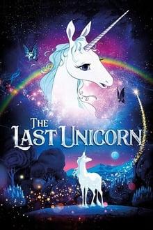 image La Dernière Licorne