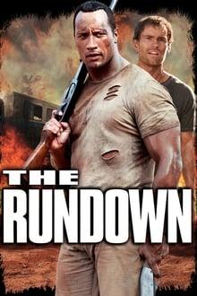 Image Bienvenue dans la Jungle 2003
