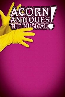 Image Acorn Antiques: The Musical