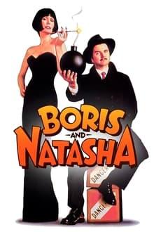 Voir Boris and Natasha en streaming