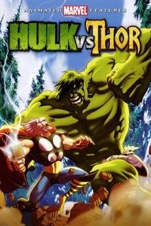 Image Hulk vs. Thor