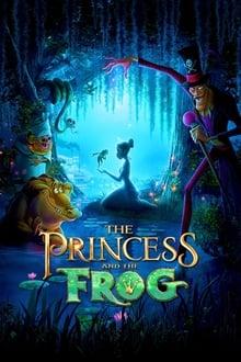 Image La Princesse et la Grenouille