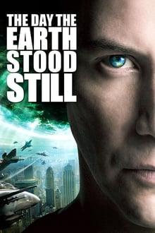 Voir Le Jour où la Terre s'arrêta (2008) en streaming