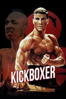 Image Kickboxer 1989