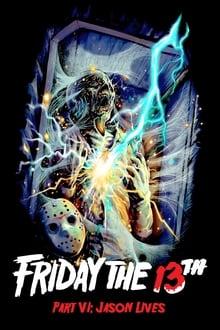 Vendredi 13, chapitre 6 : Jason le mort-vivant (1986)