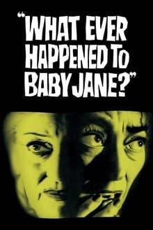 image Qu'est-il arrivé à Baby Jane ?