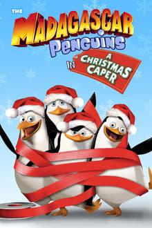 Image Les Pingouins De Madagascar : Mission Noël