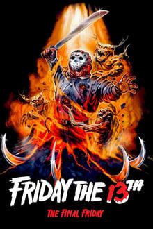Vendredi 13, chapitre 9: Jason va en enfer (1993)