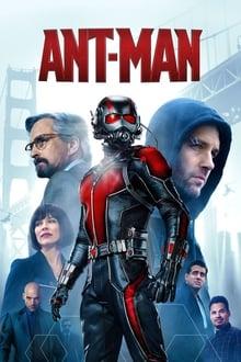 Voir Ant-Man en streaming