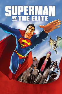 Superman contre l'Élite series tv