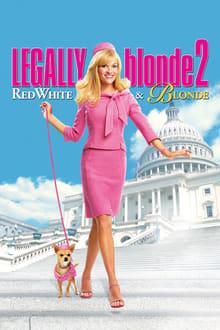 Image La Blonde contre-attaque
