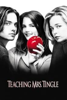 Image Mrs. Tingle