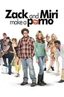 Image Zack et Miri font un porno