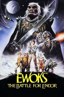 Image L'Aventure des Ewoks : La Bataille pour Endor