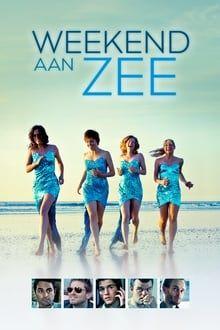 Image Weekend aan Zee