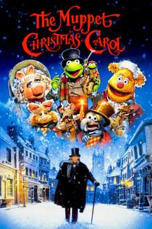Image Noël chez les Muppets 1992