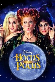 Hocus Pocus : Les Trois Sorcières (1993)