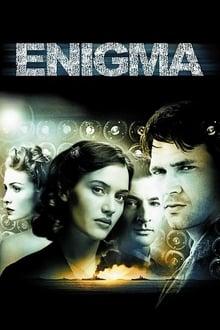 Image Enigma
