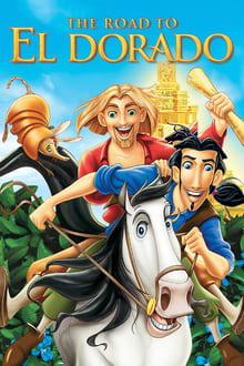 thumb The Road to El Dorado Streaming