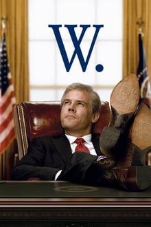 Image W. - L'improbable Président