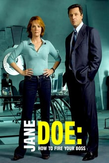 Image Jane Doe, Miss détective - 08 - Crime sous Controle