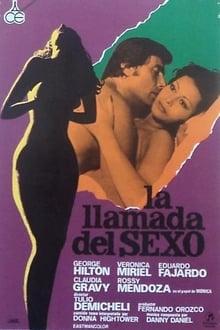 La llamada del sexo (1977)