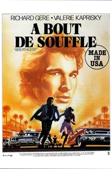 image À bout de souffle made in USA