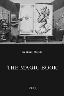 Le livre magique (1900)