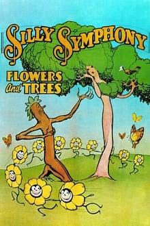 Des Arbres et des Fleurs (1932)