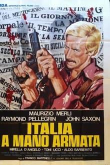 Image Italia a mano armata