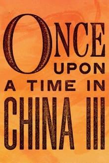 Image Il était une fois en Chine 3 : Le tournoi du lion