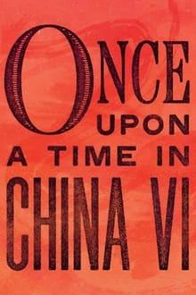 Image Il était une fois en Chine 6 : Dr Wong en Amérique
