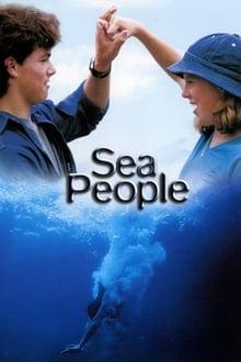 Image Sea People