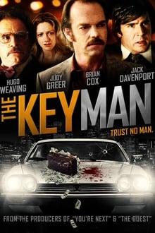 Image The Key Man
