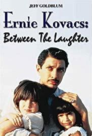 Image Ernie Kovacs: Between the Laughter