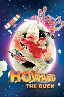 Image Howard… une nouvelle race de héros