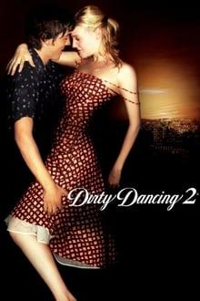 Dirty Dancing: Havana Nights series tv