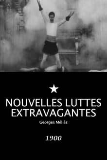 Nouvelles luttes extravagantes (1900)