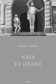 Nain et géant (1901)