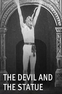 Le diable géant ou Le miracle de la madonne (1901)