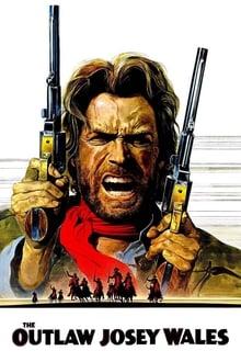 Josey Wales hors-la-loi (1976)