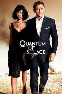 Image Quantum of Solace 2008