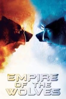 Image L'Empire des loups