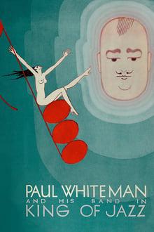 La féérie du jazz (1930)