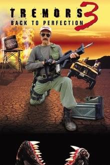 Image Tremors 3, Le Retour 2001