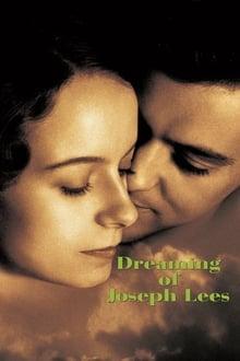 Image Dreaming of Joseph Lees