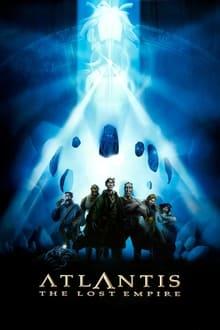 Voir Atlantide, l'empire perdu (2001) en streaming